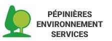 Pépinières Environnement Services